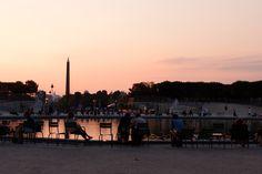 Jardin des tuileries #Paris