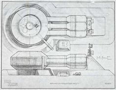 Ron Cobb - Speculative Technology Sci Fi Art, Aircraft, Sketch, Concept, Illustrations, Future, Space, Artist, Model