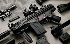Gun Wallpapers Pin Forces Weapons Airsoft Guns And Ammo