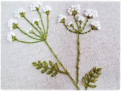 Sale Hand embroidery in hoop Embroidery por KawaiiSakuraHandmade