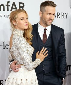 Ryan Reynolds Just Shared the Cutest Photo of His and Blake Lively's Dog Billie…