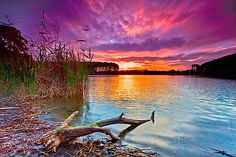 #sunset #colourful