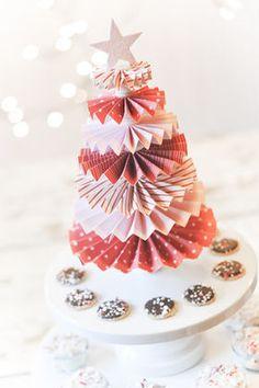 簡単でオシャレな手作りクリスマスツリーを作ろう!!【アイディア・作り方】 - NAVER まとめ