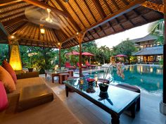 Villa Kalimaya I - an elite haven   Pictures, Reviews, Availability   Bali Villas: Private and Luxury Vacation Rentals in Bali.  