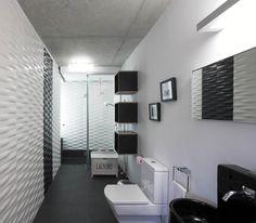 Tư vấn thiết kế cho nhà ống 80m2 với 2 phòng ngủ