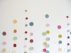 crochet garden  ... #crochet