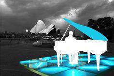 Vivid Sydney 2013  http://www.purplelux.com/vivid-sydney/