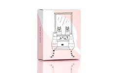 Meow Meow Tweet — The Dieline   Packaging & Branding Design & Innovation News
