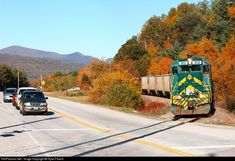 RailPictures.Net Photo: GMRC 303 Green Mountain Railroad EMD GP40 at East Clarendon, Vermont by Ryan Parent