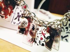 Stenciled Faux Glass Technique by Tami Sanders {XOXO stencil - The Crafter's Workshop}