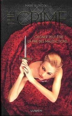 Les Reines de la Nuit: The crime [The Curse T2] de Marie Rutkoski