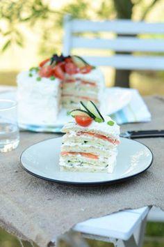 Sandwich cake : découvrez les déclinaisons de sandwich cake...