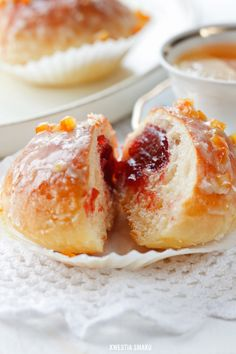 The Best Polish Donuts