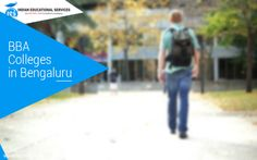 Planning to do #BBA in #Bengaluru? Get the list of #colleges here.
