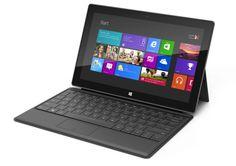 「マイクロソフト『Surface』のマーケティングキャンペーンはすべてKeyShotで行われた。マイクロソフト製品の箱の写真もそうだ」とジェンセン氏は語る。