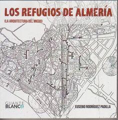 """El jueves 7 de julio a las 20 h, el historiador Eusebio Rodríguez nos acerca a """"Los refugios de #Almería. La arquitectura del medio"""" en el Museo de Almería.  La entrada es libre y gratuita hasta completar el aforo."""