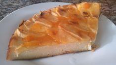 Tarta de manzana y yogur para #Mycook http://www.mycook.es/receta/tarta-de-manzana-y-yogur/