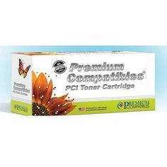Premium Compatibles Kyocera Mita TK-17/370PT5KW Toner Cartridge, 7200 Page Yield, Black