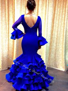 Flamenca Flamenco Costume, Flamenco Skirt, Flamenco Dresses, Spanish Costume, Spanish Dress, Mexican Theme Dresses, Couture Dresses, Fashion Dresses, Women's Fashion