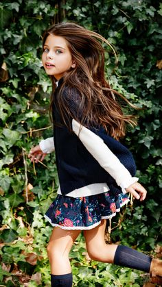 Lanidor Kids Winter 2015/16
