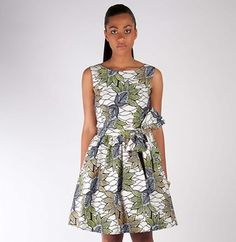 Image of Clarice Dress