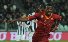 Calciomercato Roma, Tallo in prestito all'Ajaccio #roma #tallo #ajaccio #calciomercato