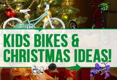 View the fantastic range of kids bikes and accessories at bikes.com.au!