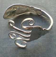 tenedor pulsera