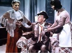 Chal a crochet - Película: Totò, Peppino e i fuorilegge (1956)