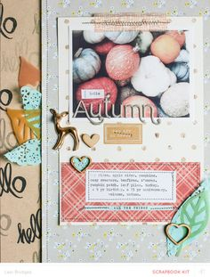 hello autumn *main kit only* by ljbridges at @studio_calico