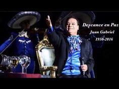 Homenaje a Juan Gabriel (Adios Amor, Adios Juan Gabriel) - YouTube