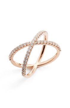 9 carat gold dress rings nordstrom