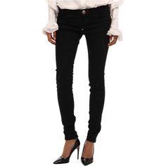 PHILIPP PLEIN embellished skull skinny jeans. #philippplein #cloth ...