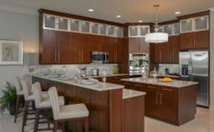 The Cypress Grande at The Preserve at Bay Hill Estates #glhomes #westpalmbeach