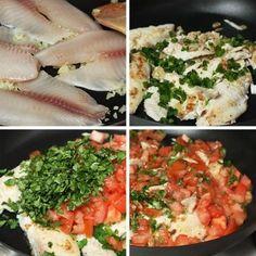 Receta Saludable: Tacos de Tilapia con Cilantro / Healthy Recipe: Cilantro Lime Tilapia Tacos - MamásLatinas
