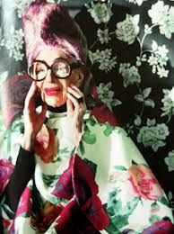 iris apfel dazed and confused - Google Search