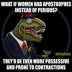This period joke: | 19 Jokes All Grammar Nerds Will Appreciate