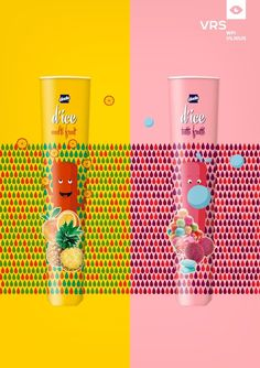 d'ice Ice-cream For Kids on Packaging of the World - Creative Package Design Gallery