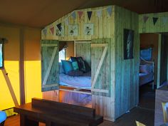 safari tents - Google Search