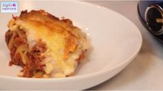 Cookinglasagnein theslow cookeris a great idea. No pre-cooking of the meat or the pasta is required. See our otherslow coo...