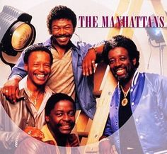 The Manhattans - Shinning Star Honey, you are my shining star Don't ...
