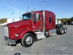 Semi Trucks For Sale, Air Ride, Commercial Vehicle, Automatic Transmission, Cars, Vehicles, Aviation, Autos, Car