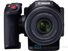 Canon XC10 / XC10