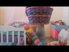 BIG LOTS ~ FUN Easter Decor & Basket Fillers - YouTube