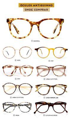 69 melhores imagens de Óculos   Sunglasses, Wearing glasses e ... 0e4803b4c0