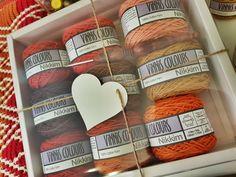 Vinnis Nikkim 100% Cotton Crochet Classes, Crochet Projects, Cape Town, The 100, Colours