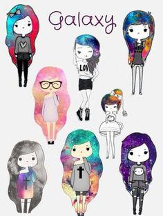 cute drawings tumblr - Google Search