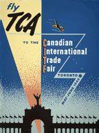 Canadian International Trade Fair (Toronto) - TCA