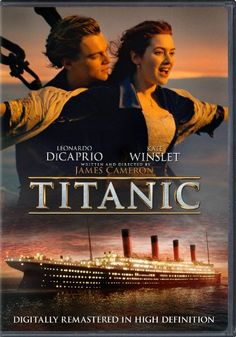 Titanic, 1998 Academy Awards (Oscars) Best Sound Editing winner, Tom Bellfort, Christopher Boyes #Oscars #AcademyAwards  #GoodMovies #Movies