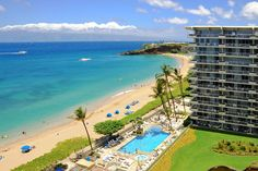 Aston at The Whaler on Kaanapali Beach - Luxury Condo Resort -we loved our 8 night stay here - unit 1215 tower 1